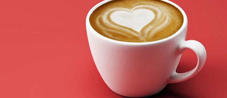 About 90 per cent of all Germans drink coffee regularly.