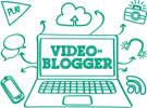 Video-Blogger | © PASCH-net