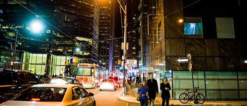 Dating-Sites Toronto Kanada