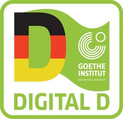 Digital D Logo