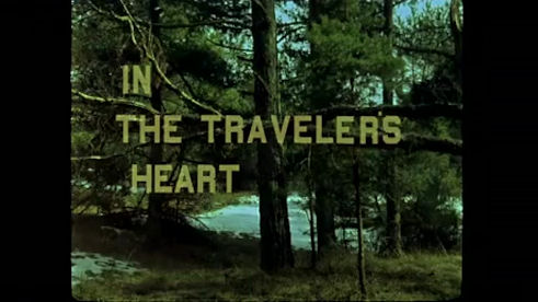In the Traveler's Heart