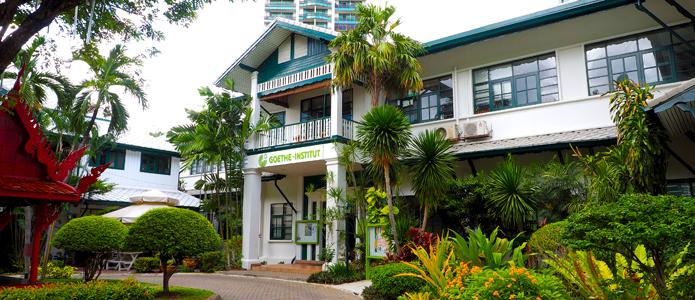 เกี่ยวกับเรา - Goethe-Institut Thailand