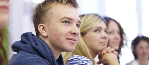 Kennenlernen für teenager