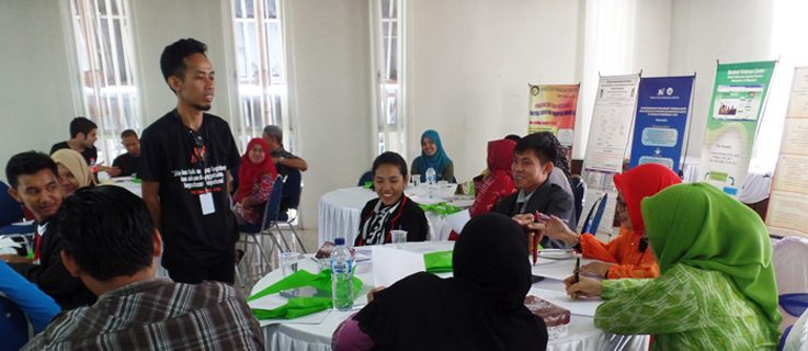 Aan Mansyur - Workshop