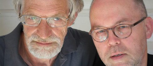 Georg Ruby & Michel Pilz