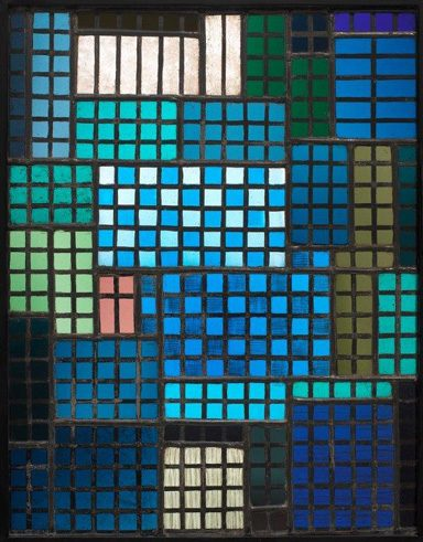 Josef Albers, Park (ca. 1923/24) The Josef and Anni Albers Foundation