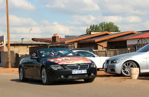 Township culture in the East Rand: Katlehong