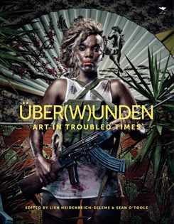 über(w)unden: Art in Troubled Times