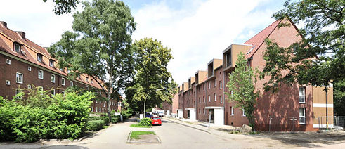 The Hamburg district of Wilhelmsburg – A petty-bourgeois idyll on the outskirts or a ghetto fantasy?