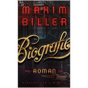 Maxim Biller: Biografie