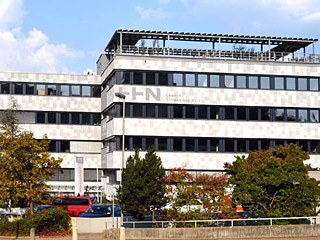 Schwäbisch Hall campus of Heilbronn University