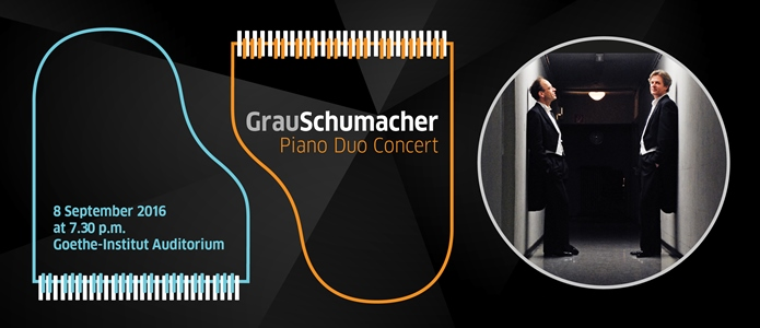 GrauSchumacher Piano Duo