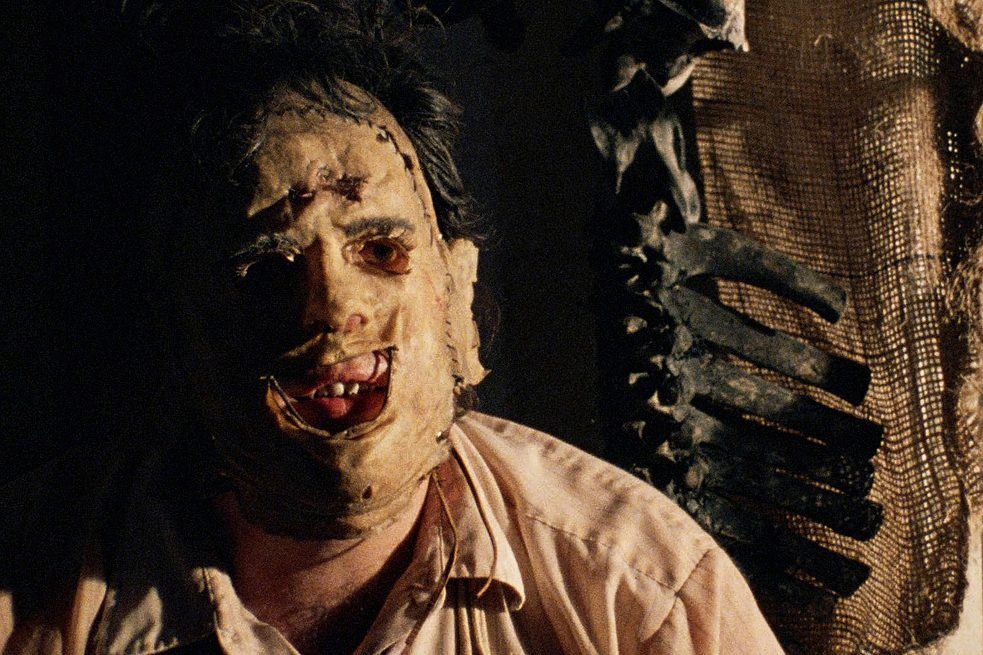 The Texas Chain Saw Massacre (Tobe Hooper, 1974)
