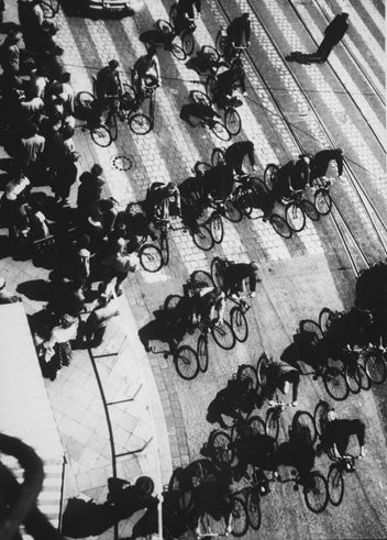 Hans Steffens, Cyclists around 1960