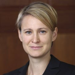 Jana Puglierin is programme director at the Alfred von Oppenheim Center for European Policy Studies