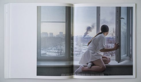 Instant Tomorrow / Dmitry Lookianov