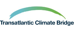 Transatlantic Climate Bridge Logo (c) Transatlantic Climate Bridge