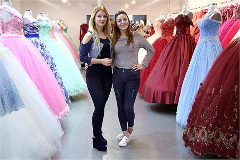 Duisburg kleider turkisch