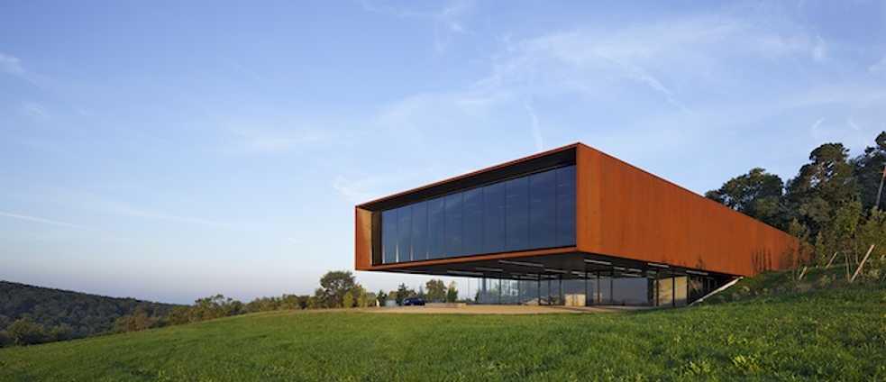 Deutsche Architekten Goethe Institut