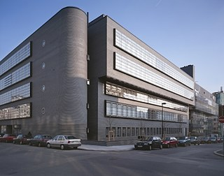LRO | Office Building Stuttgart