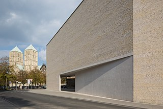 Staab Architekten | LWL Museum for Art and Culture | Münster