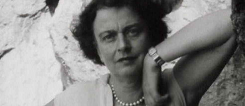 Marie Luise Kaschnitz Hör Reise Goethe Institut Italien