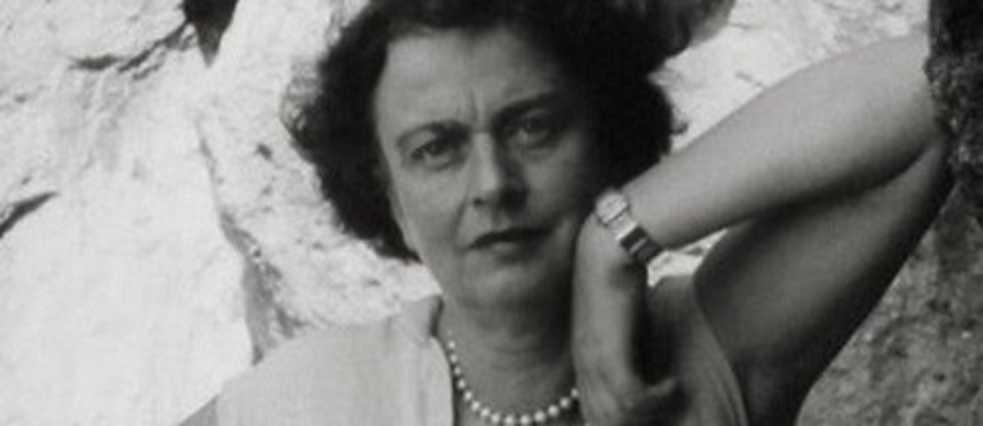 Marie Luise Kaschnitz - Hör-Reise - Goethe-Institut Italien