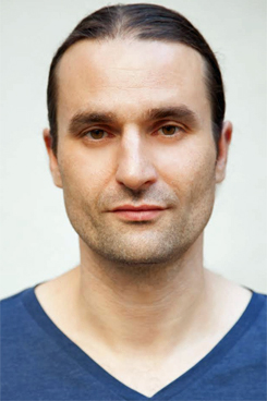 The director Andreas Wilcke
