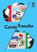Comic Transfer © © Goethe-Institut Comic Transfer