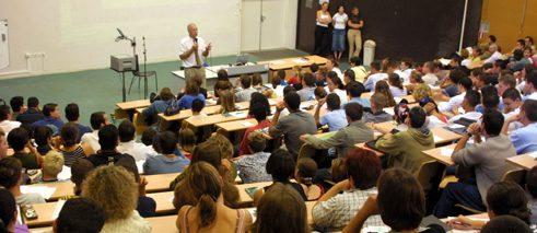 O sistema de ensino superior na Alemanha