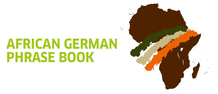 African German Phrase Book