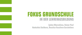 Fokus Grundschule Cover