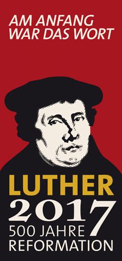 Logo of the Luther decade