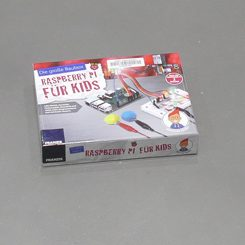 Raspberry PI für Kids Kit