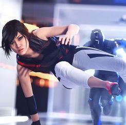 Computerspiel Mirror's Edge Catalyst