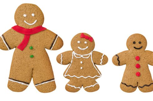 Ginger Bread ist a German delicacy that is popular in English-speaking countries