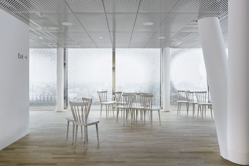 Studio Besau-Marguerre | Furnishing Elbphilharmonie
