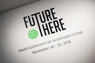 Future There Logo