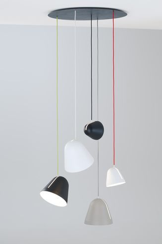 Nyta | suspended lamp