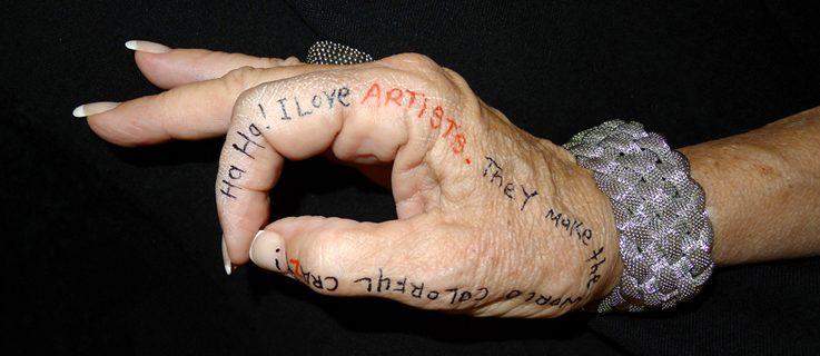 Die Grosse Freiheit Auf Der Haut Tattoo Kunst In Deutschland