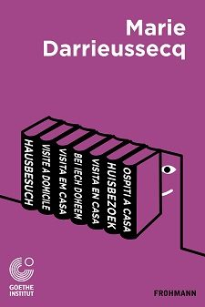 EBook Darrieussecq