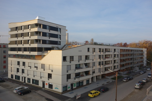 Housing Cooperative WOGENO | Munich