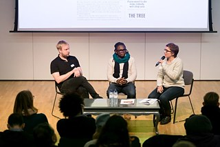 "Nanna Heidenreich, Emeka Okereke and Tobias Zielony on ""Europe from Outside and Within"""