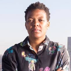 Gabi Ngcobo, Curator 10th Berlin Biennale for Contemporary Art
