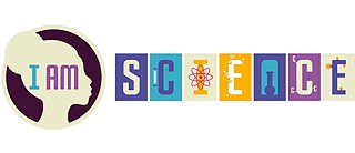 I am Science logo