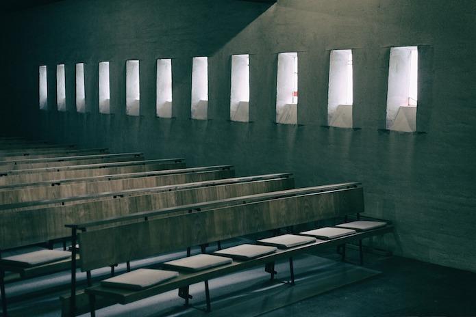 Magazin brutalistische architektur zur ck zum beton for Architektur brutalismus