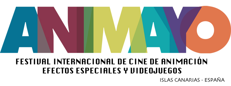 Animayo. Festival Internacional de Cine de Animación Efectos Especiales y Videojuegos