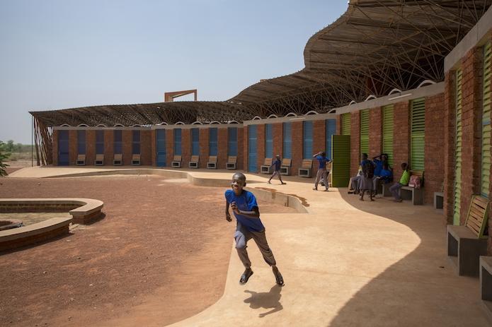 Lycée Schorge in Koudougou | Burkina Faso