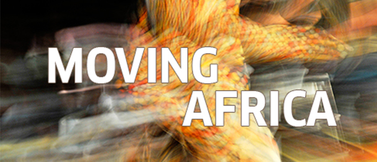 Moving Africa Logo Relaunch