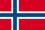 Flagge Norwegen © © Flagge Norwegen Flagge Norwegen